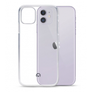MOBILIZE COQUE POUR IPHONE 11 TRANSPARENTE
