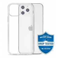 MOBILIZE COQUE INCASSABLE POUR APPLE IPHONE 12 PRO MAX , TRANSPARENTE