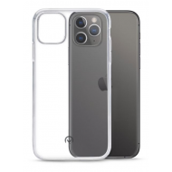 MOBILIZE COQUE POUR IPHONE 11PRO MAX,TRANSPARENTE