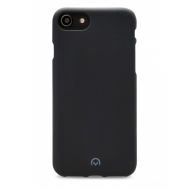 MOBILIZE CQOUE SILICONE POUR APPLE IPHONE 7/8, NOIRE
