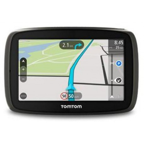 TOMTOM START 40M EUROPE 40 LIFETIME MAPS